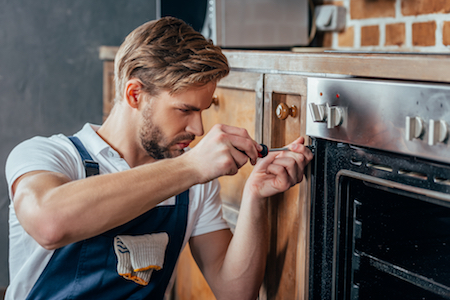 Terms of Use - Rapid Oven Repairs - Wimborne